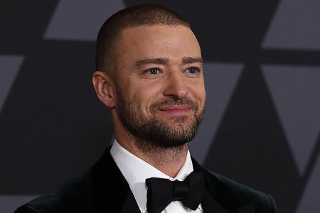 Justin Timberlake's fifth solo album out on Feb 2