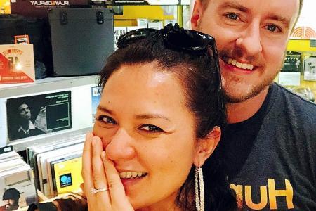 Radio DJ Cheryl Miles to wed US boyfriend