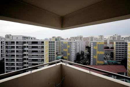 HDB resale prices up 0.1% in December: SRX