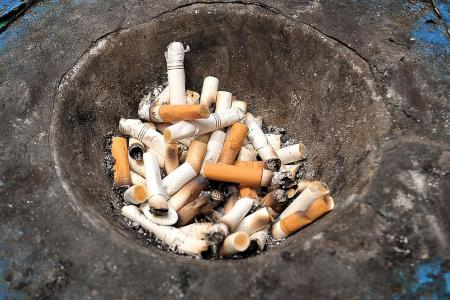 Tougher penalties kick in for those who flout smoking rules