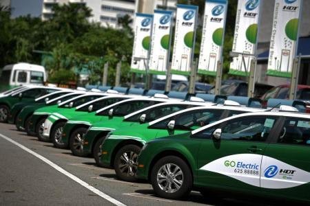 Hybrid cars zooming ahead, fuelled by rebates