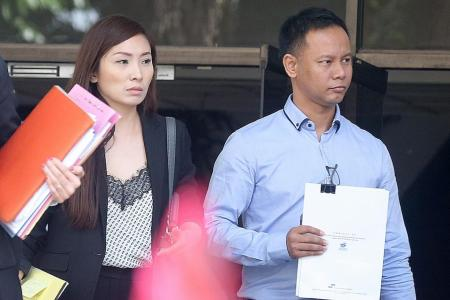 Couple accused of abusing maid claim trial