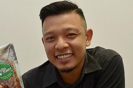 Singapore Idol winner Hady Mirza now a Grab driver