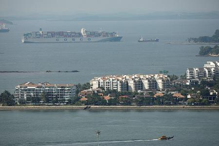 S'pore property market tops Asean in forecasts