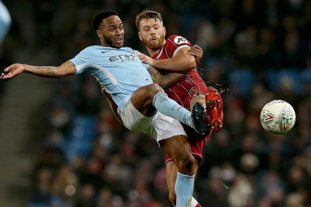 Flying Robins show EPL teams the way against Citizens