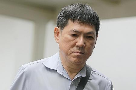 Two jailed over $37.5m Keppel Club membership scam