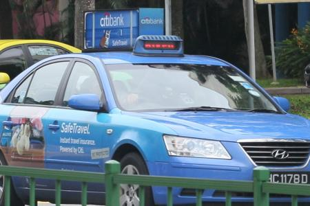 Comfort taxis to have dynamic pricing