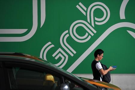 Hyundai invests in Grab to gain 'foothold' in South-east Asia