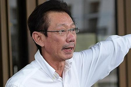 Swee Kee founder's son claim to quarter of $16m house thrown out