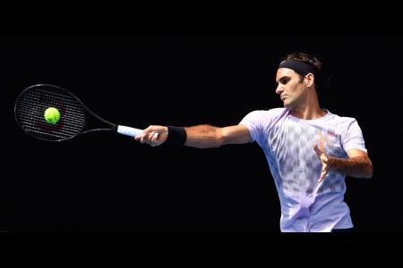 Federer the favourite for Australian Open