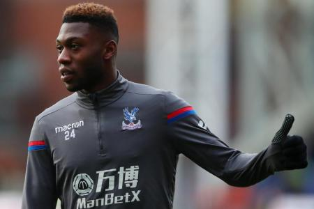 Palace can cope with injuries: Fosu-Mensah
