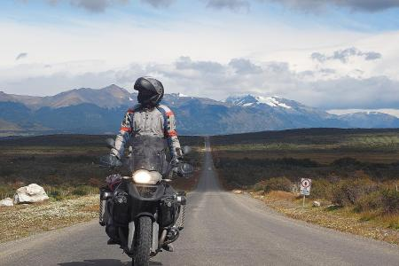 Know the pitfalls when riding overseas