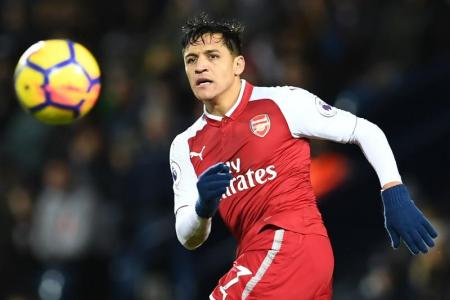 Sanchez's future could be decided in next 48 hours: Wenger