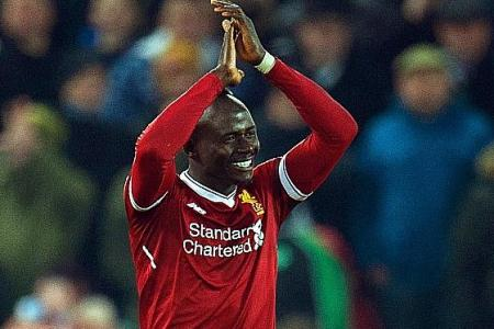 Liverpool's display leaves Anfield breathless and pundits purring