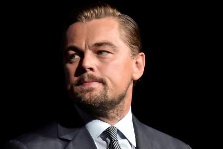 DiCaprio to star in Tarantino's new movie