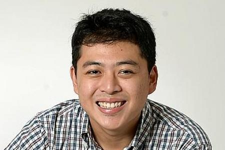 TNP reporter bags award for Young Journalist of the Year