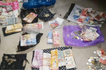 Repeat cigarette smuggler given 40 months' jail, $8.7m fine