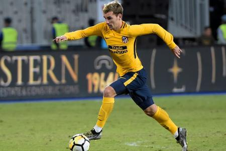 Griezmann to join Barca after World Cup: Reports