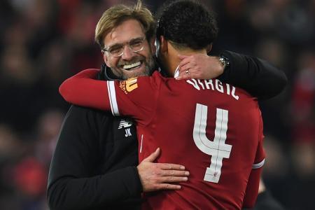 Klopp wants Liverpool to look beyond unbeaten run