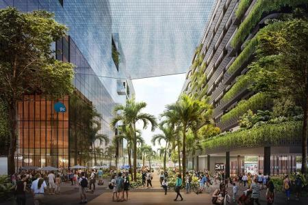 Punggol North could be a mini Silicon Valley