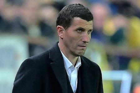 Newly appointed Gracia aims to restore Watford's confidence