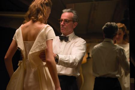 Movie reviews: Phantom Thread, All The Money In The World