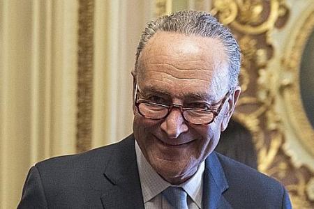 Democrats keep eye on November polls in agreeing to end shutdown