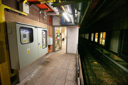 Flood mitigation measures for 4 other MRT locations by April