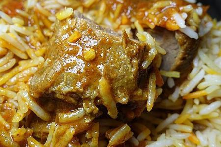 Eunos Crescent Market & Food Centre's top three makan picks