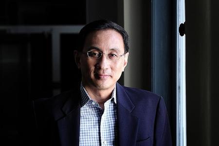 SMRT CEO confident of rebuilding public trust