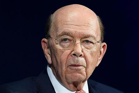 Trade wars being fought 'every day': US Commerce Secretary