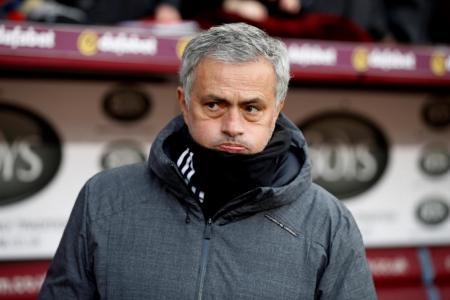 Mourinho accuses Man City of sour grapes