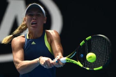 Halep, Wozniacki in winner-takes-all final