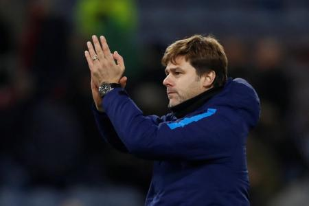 Pochettino wants to stay at Spurs