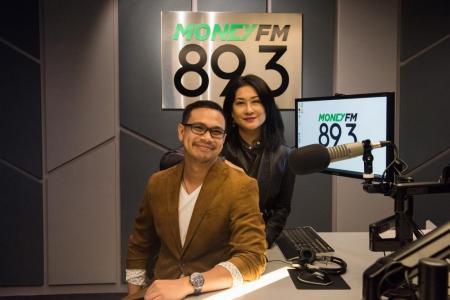 Money FM 89.3 DJs juggle finance with family