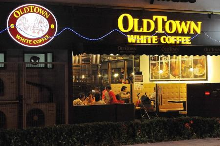 JDE's proposed acquisition of OldTown cleared
