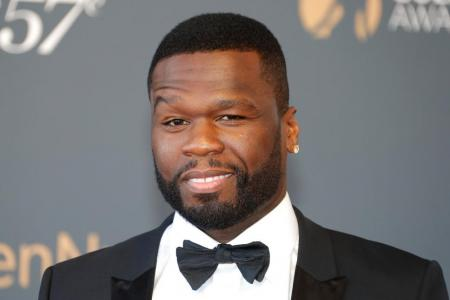 How to take a bullet 50 Cent-style