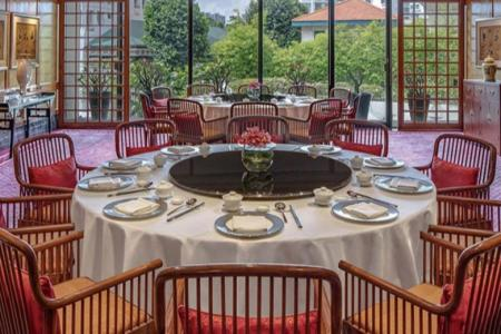 Regent Singapore, Summer Palace penalised after food poisoning cases