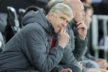 Wenger running out of excuses