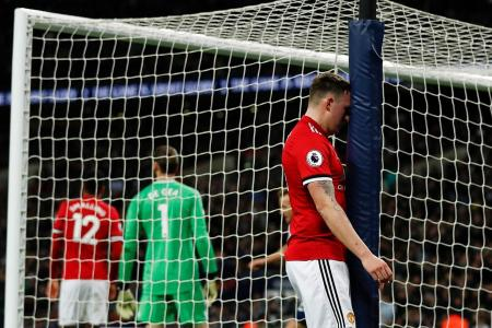 Man United boss Mourinho says they were killed by 'ridiculous goal'