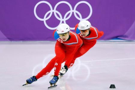 No Samsung phones, Nike kit for N. Koreans at Winter Olympics?