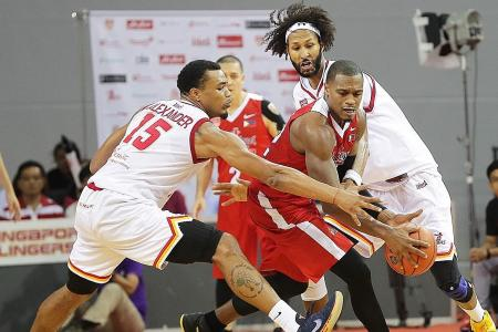 Slingers must improve to reach play-offs