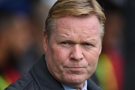 Koeman set to be appointed Holland coach