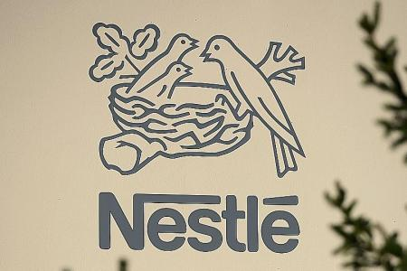 Nestle fights back against critical report