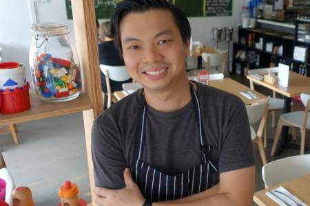 Makansutra: Bite into Arbite's Beef Rendang Mac & Cheese