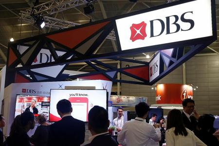 DBS to pay $1.20 a share in dividends