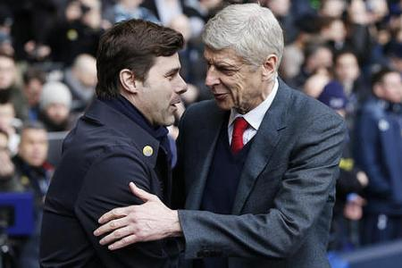 Neil Humphreys: High-stakes North London Derby for Pochettino, Wenger