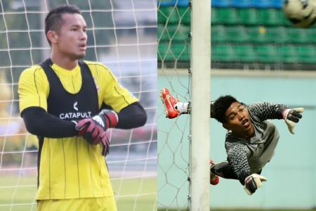 Hassan, Izwan face off as Thai League 2 kicks off