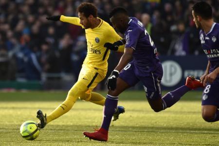 Paris St Germain ready for Real: Verratti