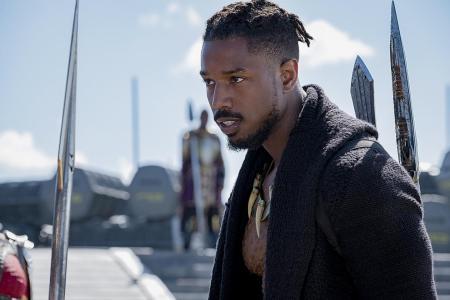 Jordan, Coogler back together for third time in Black Panther